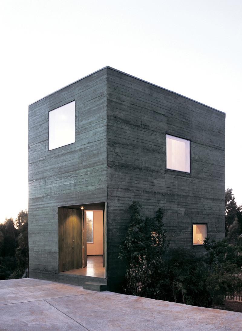 Modern Architecture La