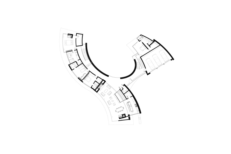 medium resolution of otter cove residence sagan piechota architecture