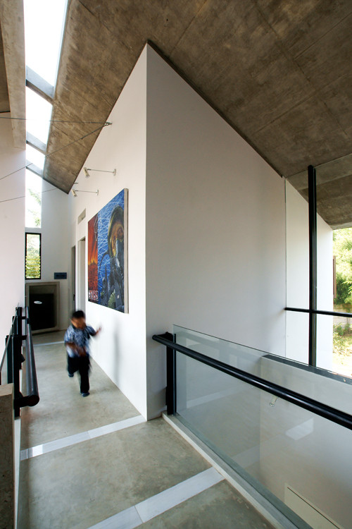 Gallery of Playhouse  Aboday Architects  17
