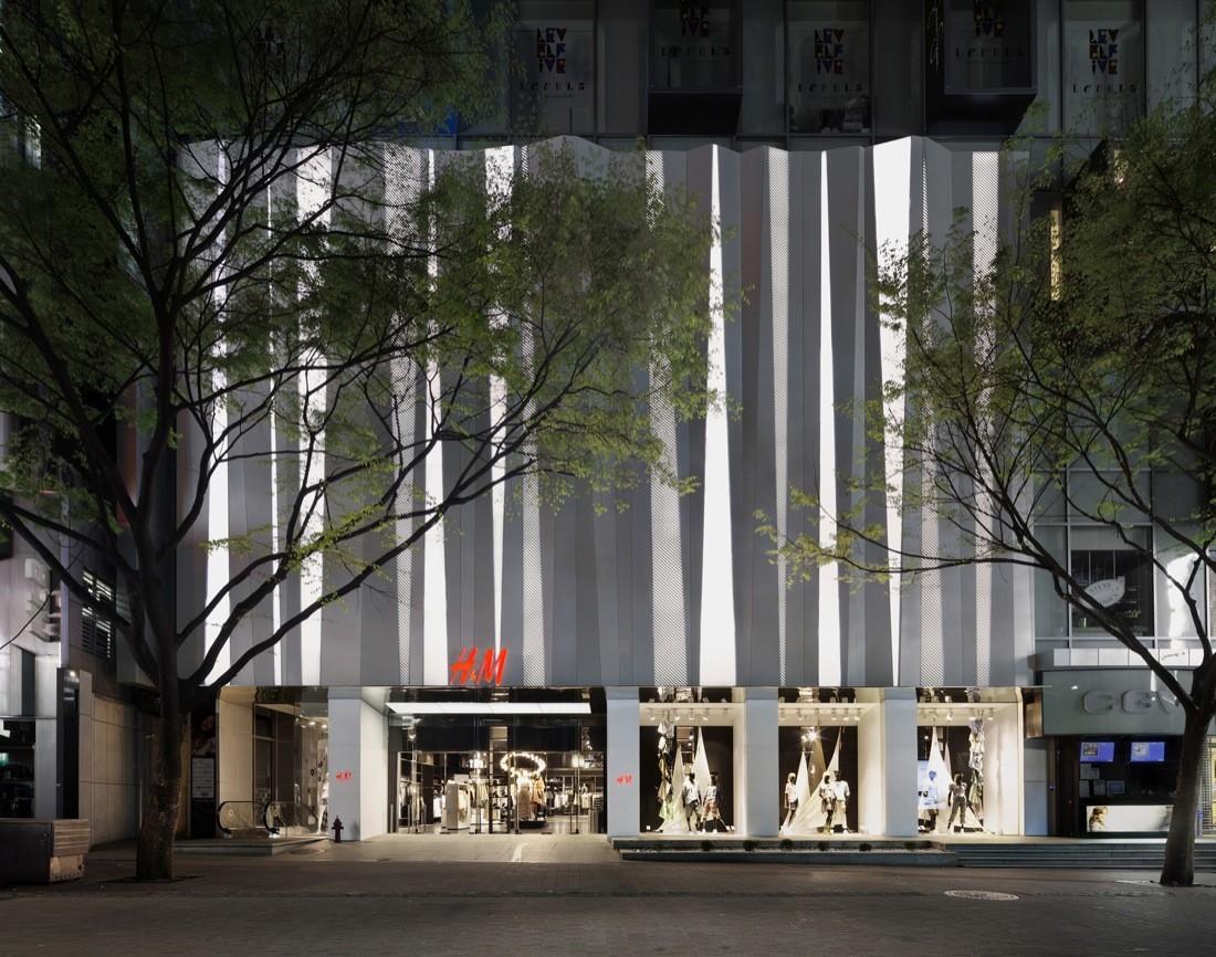 & Seoul Store Universal Design Studio - 4