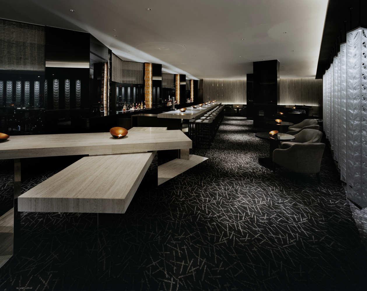 Mixx Bar & Lounge Curiosity - 2