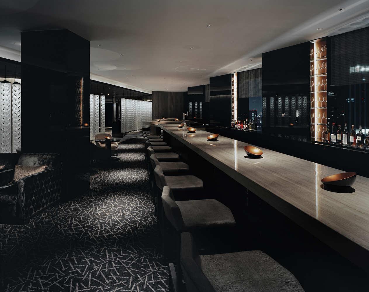 Mixx Bar & Lounge Curiosity - 6