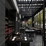 The Atlantic Restaurant Blackmilk Interior Design Archdaily