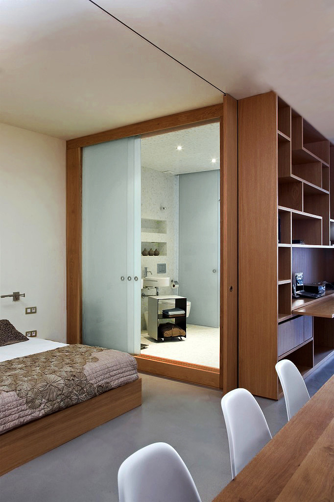 Loft in Poble Nou  YLAB arquitectos  ArchDaily