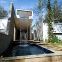 House Of Pavilions Architecture Paradigm Archdaily