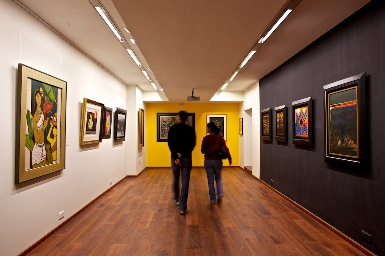 Art Design Gallery