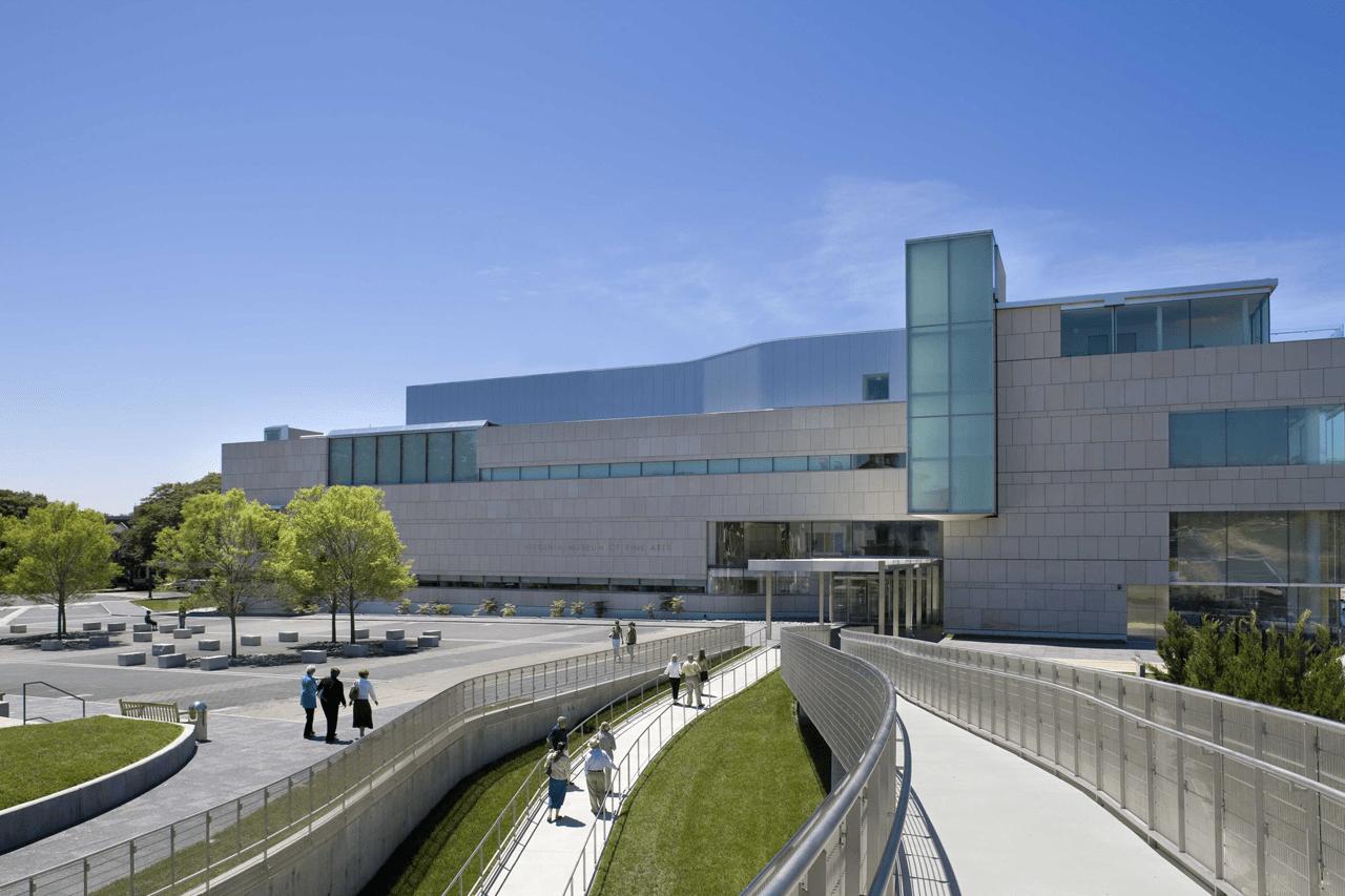 Fine Arts Museum Richmond Virginia