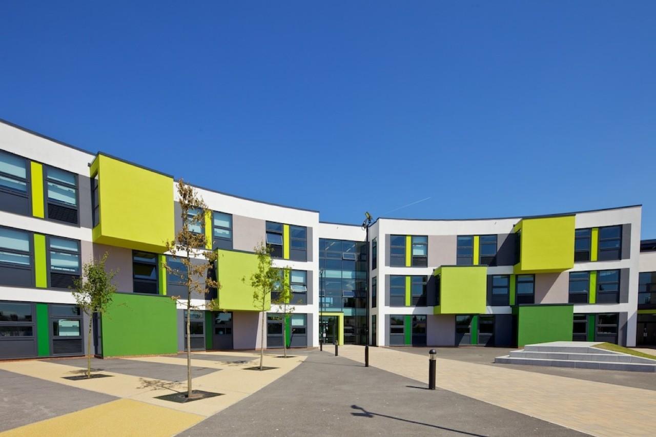 Gallery of The Alsop High School  2020 Liverpool  16