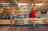 Gallery of Pitfire Pizza / Bestor Architecture - 6