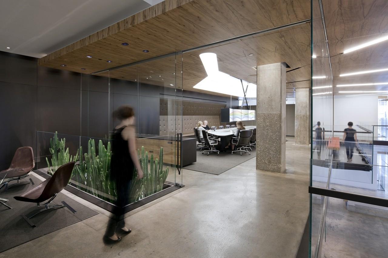 Office Space Interior Design