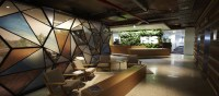 Isis Australian Offices / KANNFINCH | ArchDaily