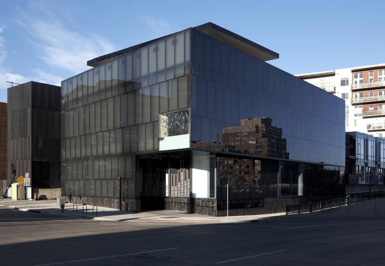 Contemporary Art Museum Denver