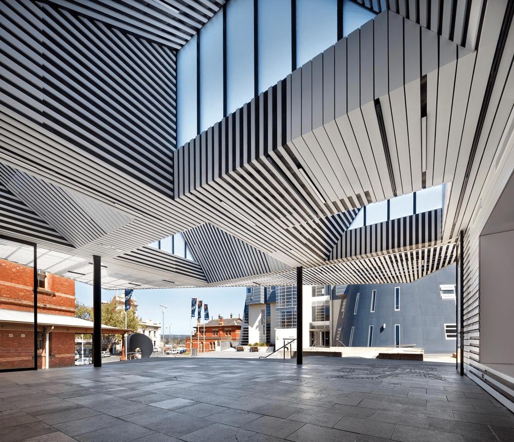 Annexe Searle X Waldron Architecture - 7