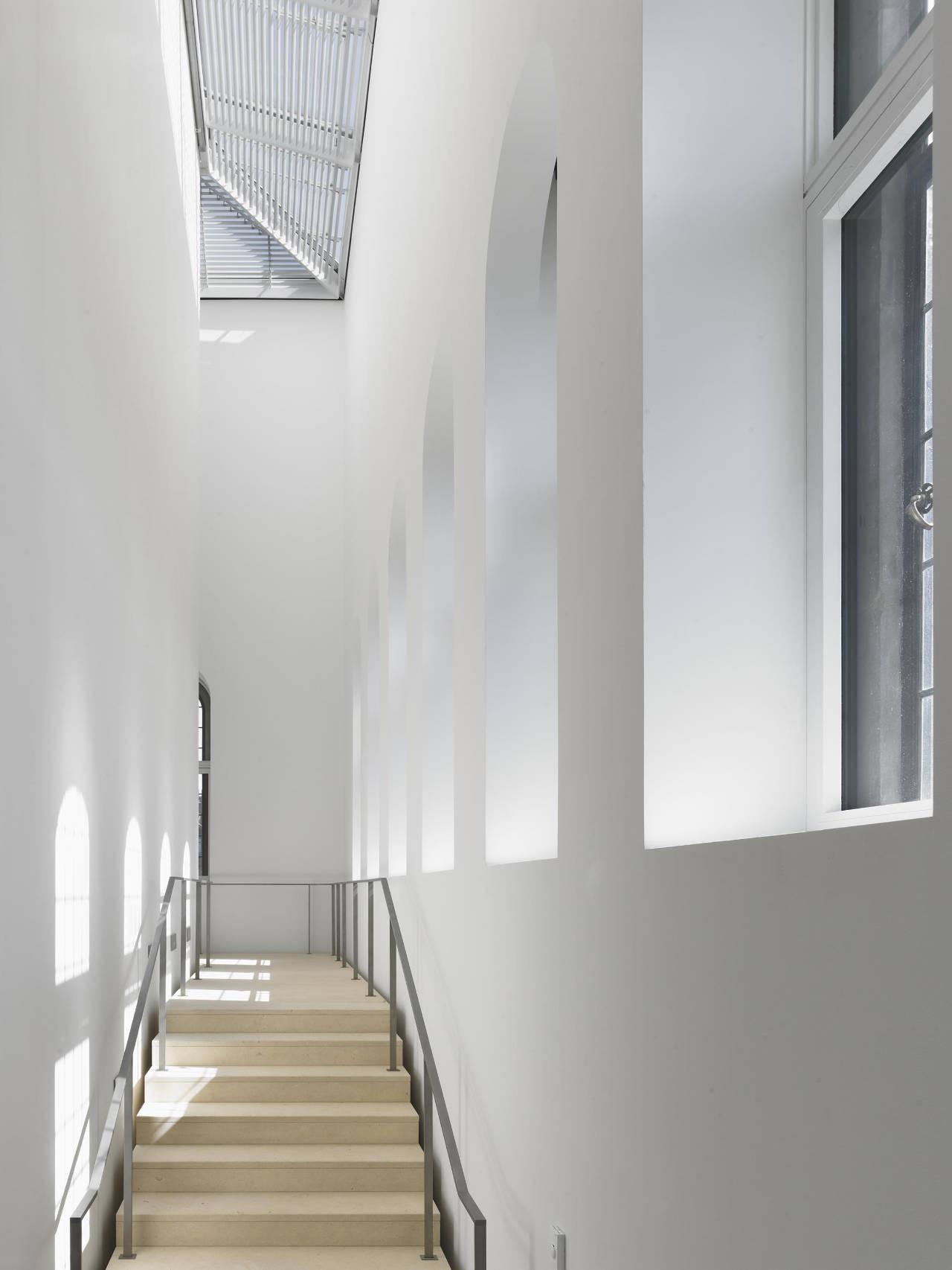 Yale University Art Renovation Ennead