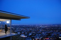 AD Classics: Stahl House / Pierre Koenig | ArchDaily