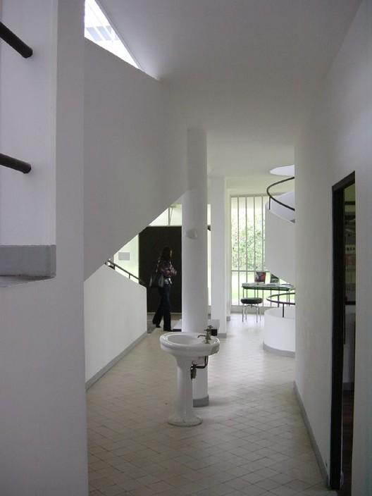 La Villa Savoye Le Corbusier : villa, savoye, corbusier, Classics:, Villa, Savoye, Corbusier, ArchDaily