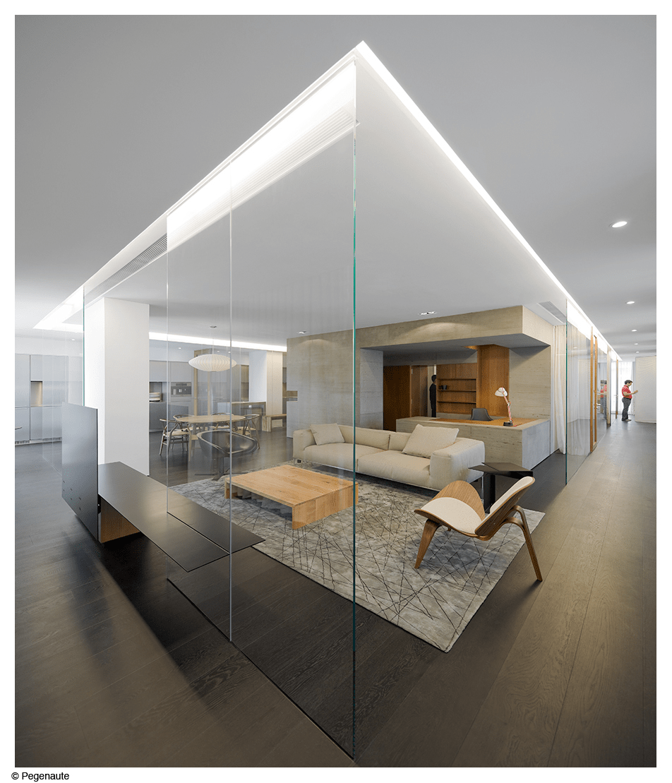 Wu Residence  NeriHu Design and Research Office  ArchDaily