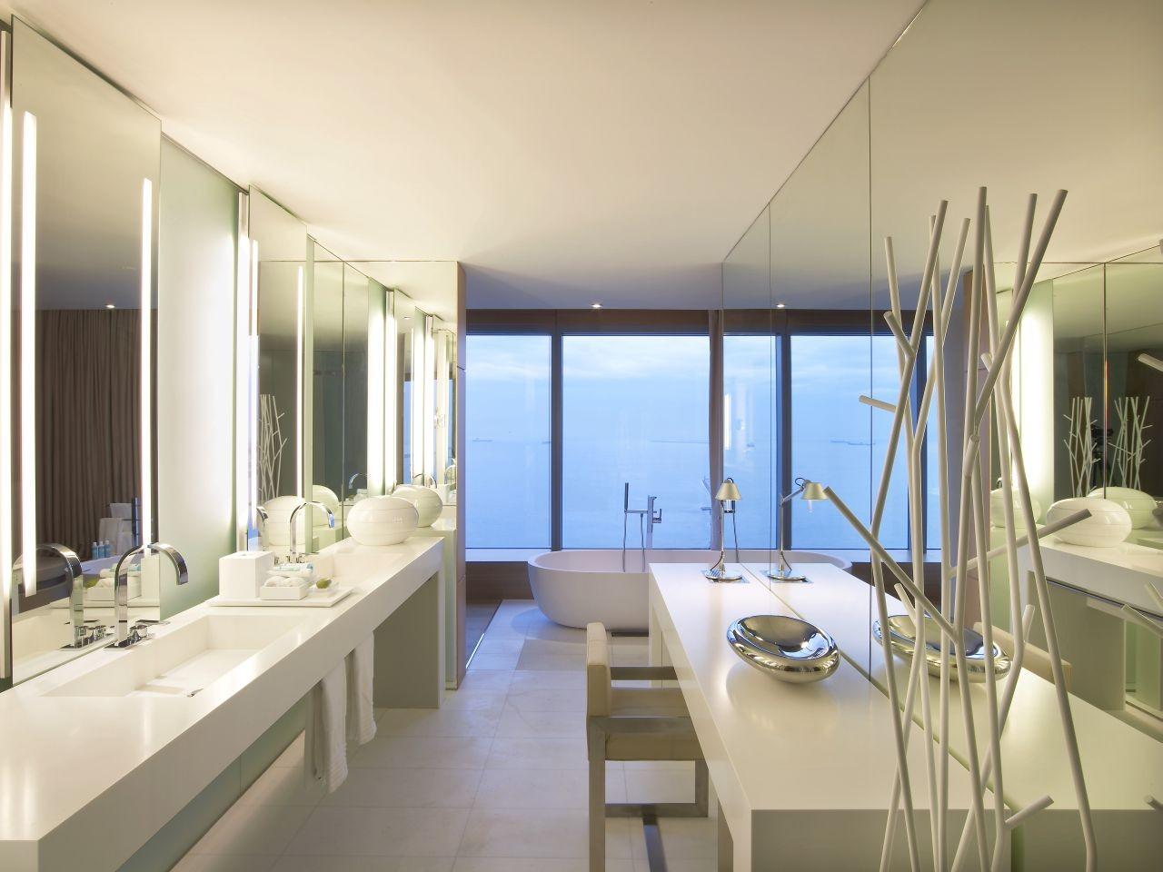 Barcelona Hotel Ricardo Bofill - 27