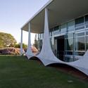 Clsicos de Arquitectura Palcio da Alvorada  Oscar Niemeyer  ArchDaily Mxico
