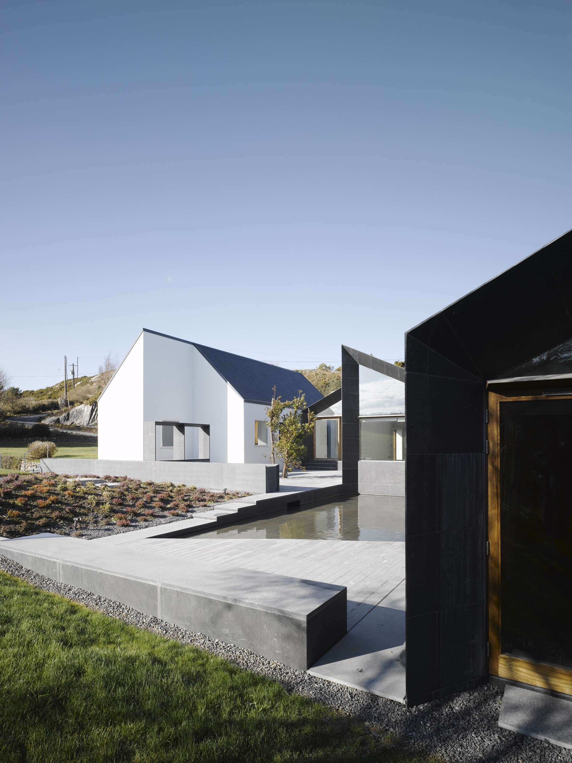 Gallery of House at Goleen  Nall McLaughlin Architects  9