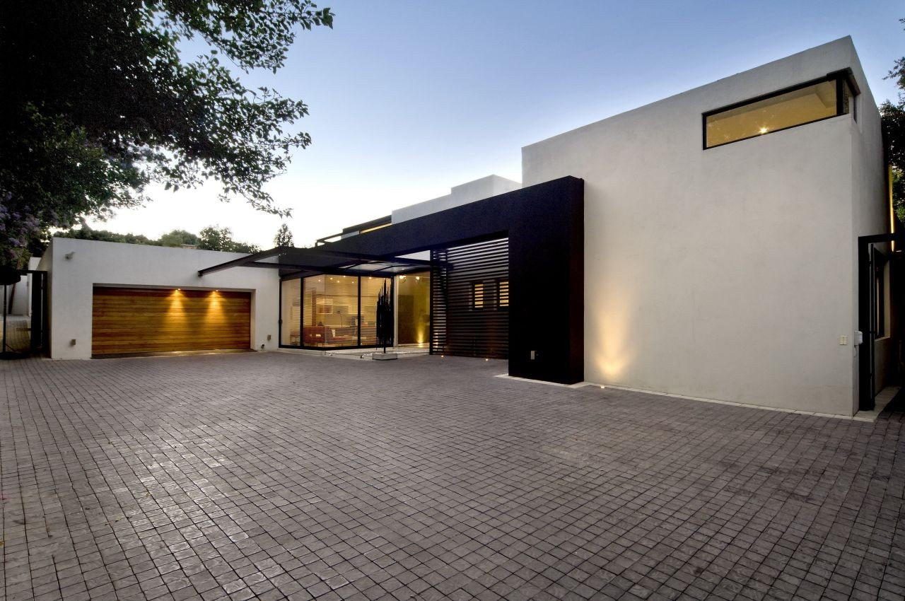 House Mosi Nico Van Der Meulen Architects Archdaily