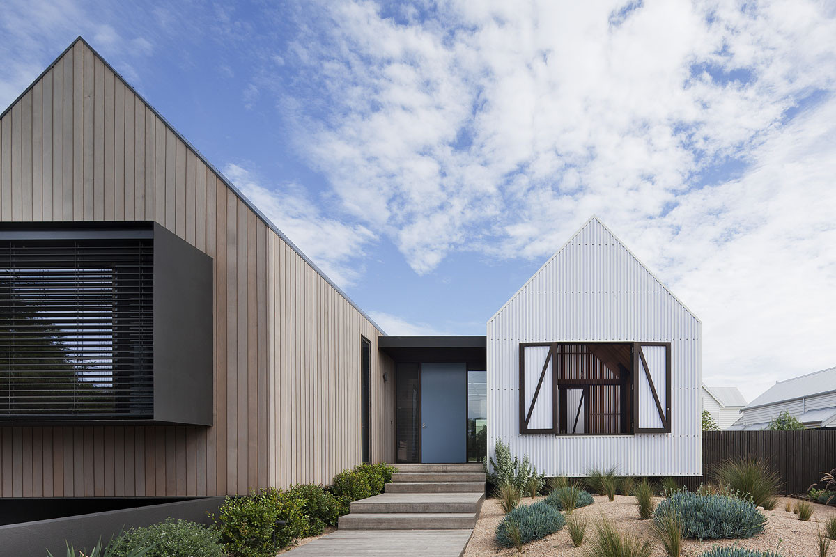 Seaview House Jackson Clements Burrows