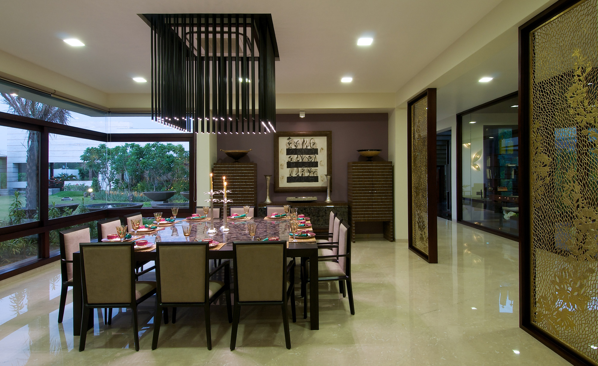 Frill House Hiren Patel Architects - 12