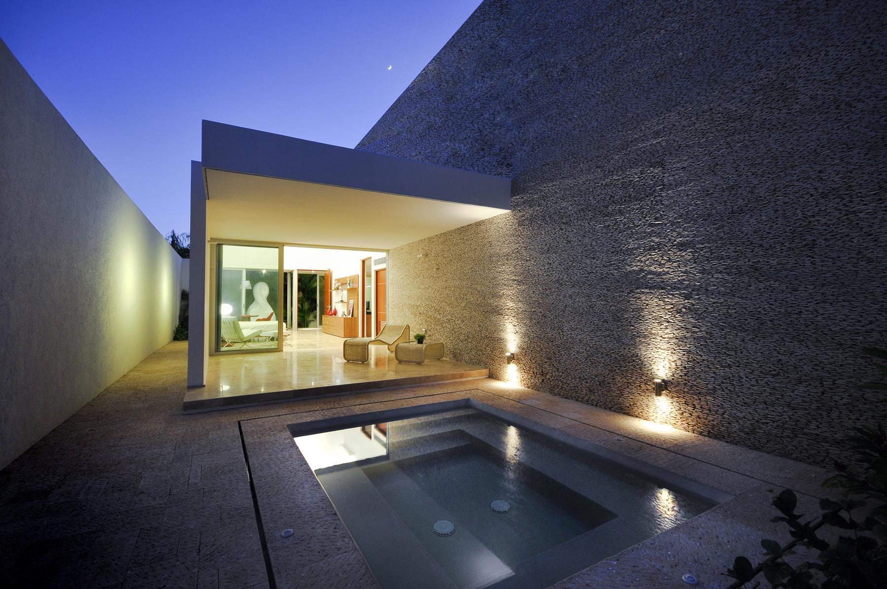 Gallery of Rajuela House  Muoz Arquitectos  12