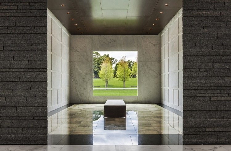 Modern Openings Walls