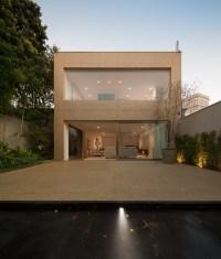 Casa K / Studio Arthur Casas | ArchDaily Brasil