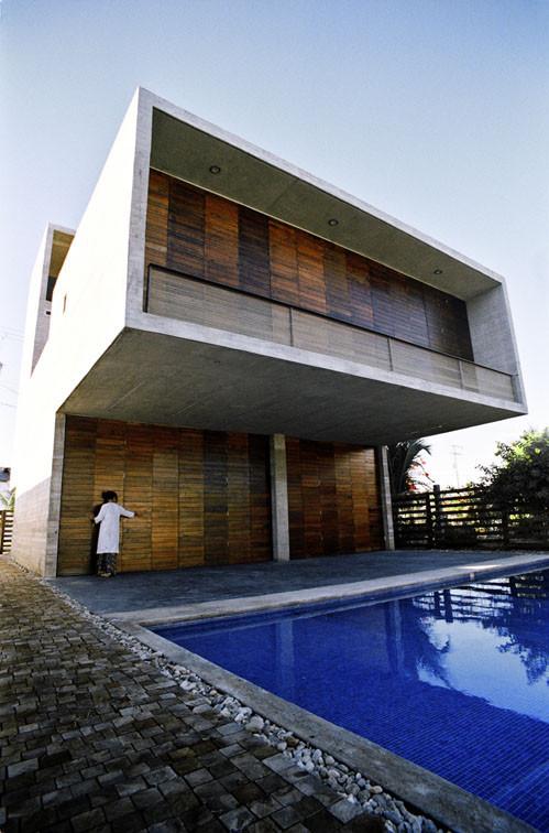 Casa TDA  Cadaval  SolMorales  Plataforma Arquitectura