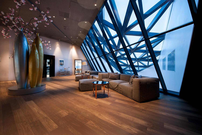 Clarion Hotel & Congress Trondheim Space