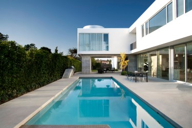 Modern Family Home / Dennis Gibbens Architects ArchDaily