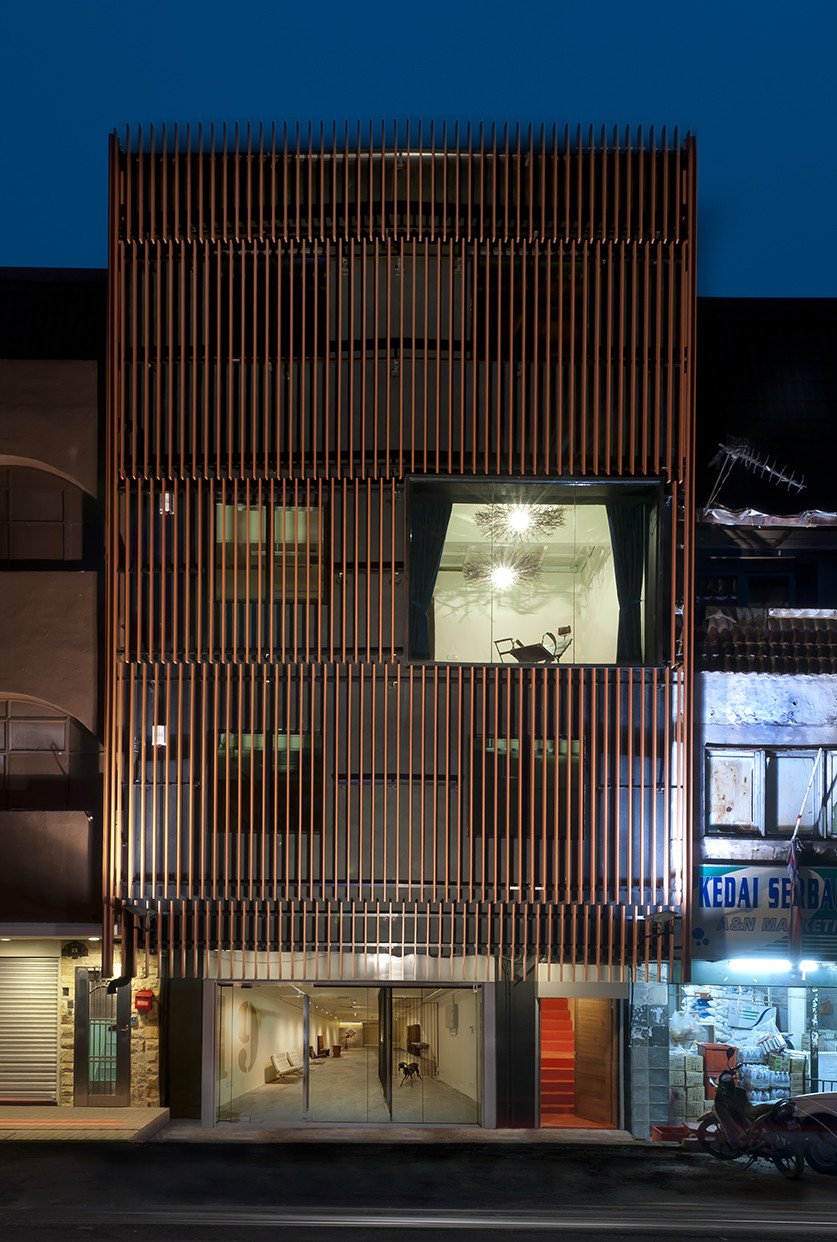 No 19  ArchiCentre  ArchDaily