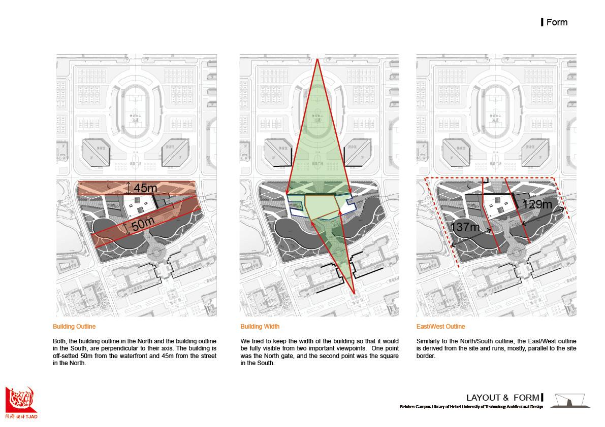 Hebei University Library Winning Proposal,diagram 04