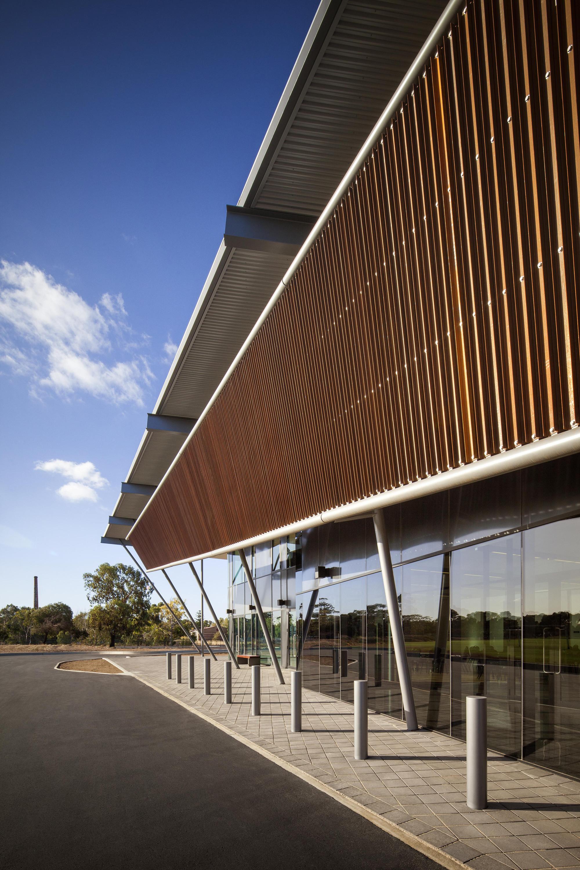 Gallery Of Thebarton Community Centre MPH Architects 8