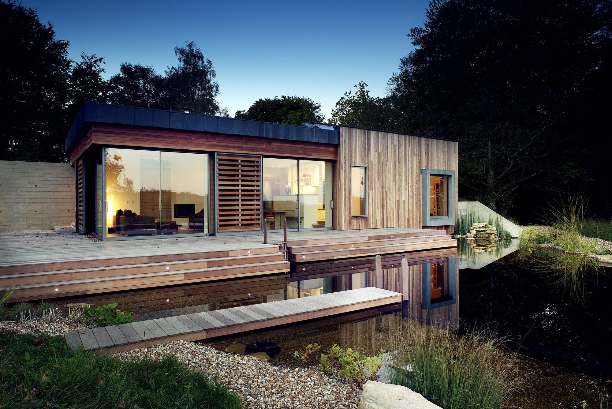 Forest House Pad Studio - 8