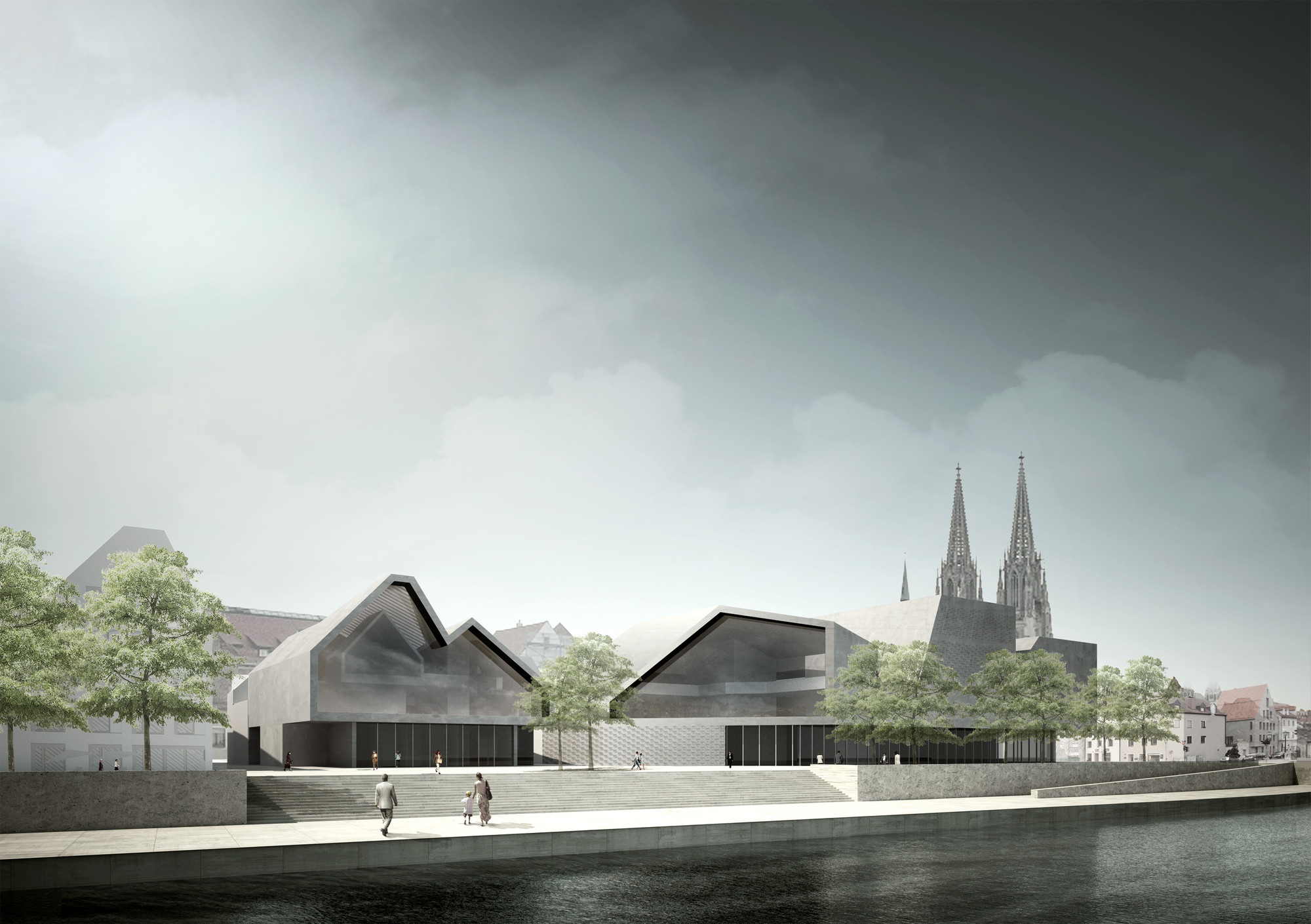 Museum Architecture Competition