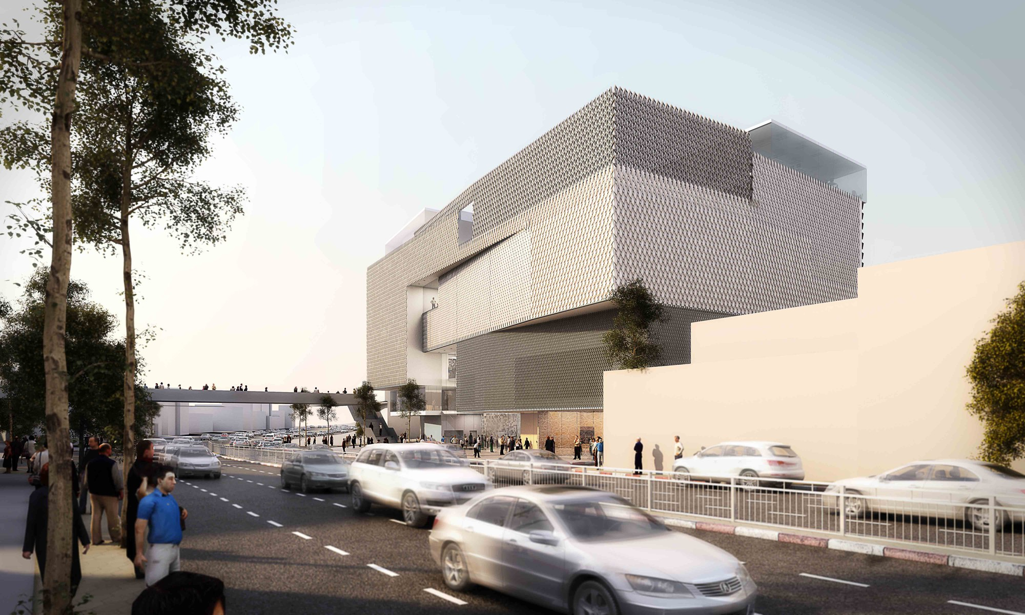 Ko Contemporary Art Museum Winning Proposal
