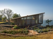 Over Water / Design Workshop | ArchDaily