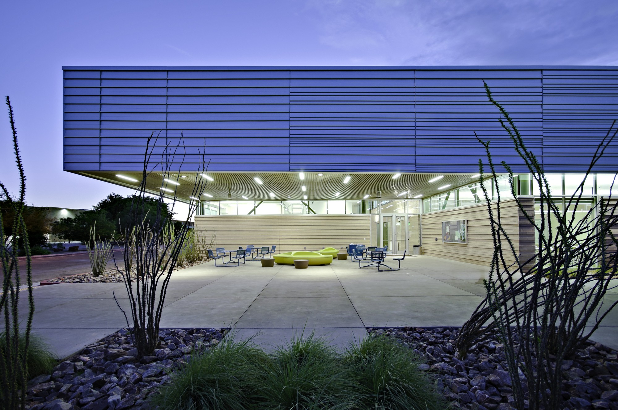 AIA Presents 2013 Educational Facility Design Excellence Awards  ArchDaily