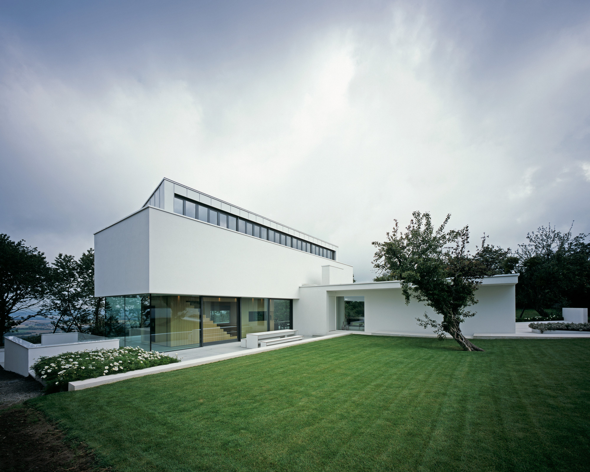 Modern Architecture Germany House