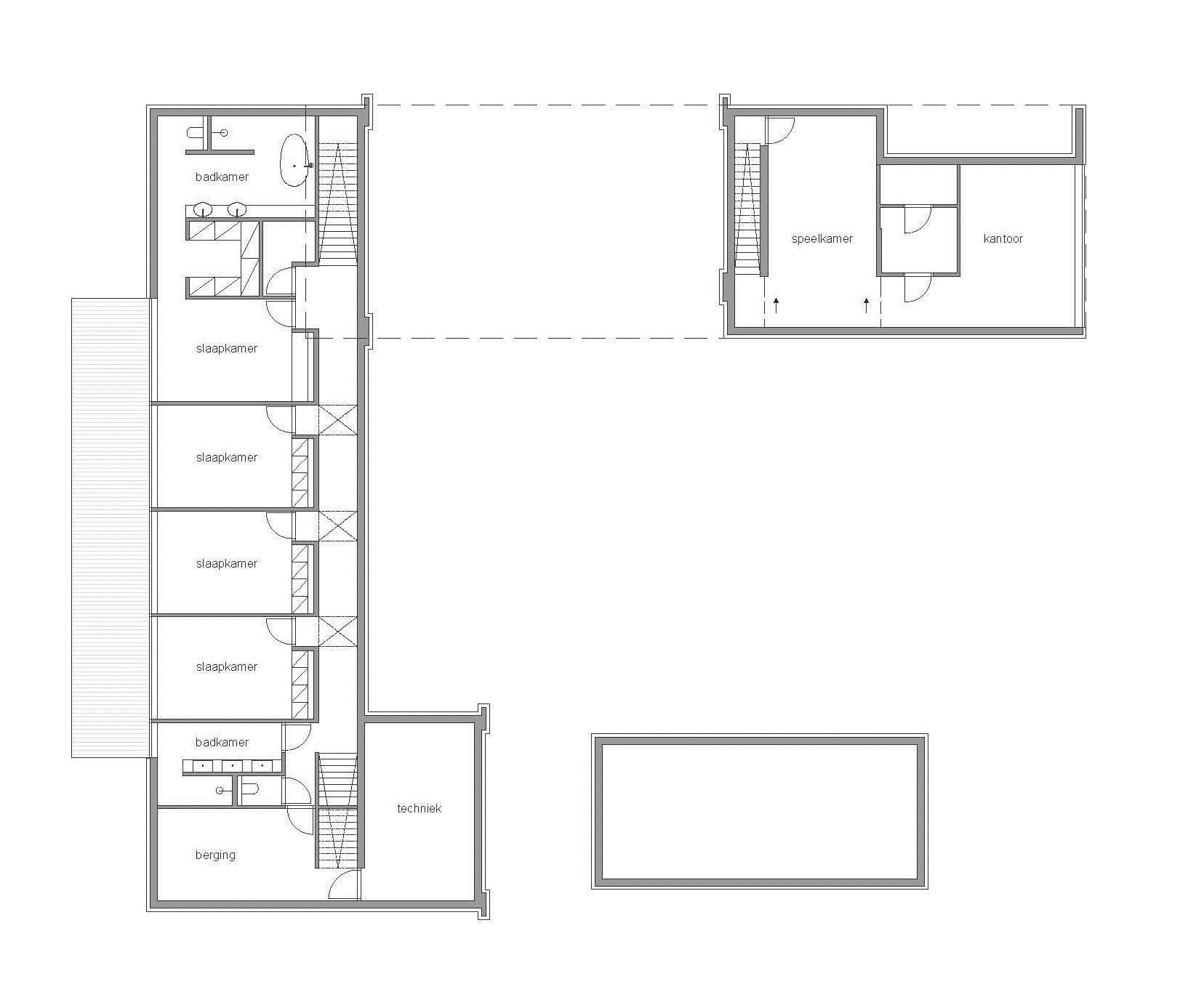 Gallery of House L  Grosfeld van der Velde Architecten  10