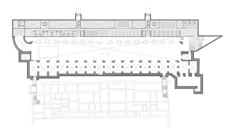 Museu do Bicentenrio  B4FS Arquitectos  ArchDaily Brasil