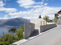 Wespi de Meuron Romeo architects | Office | ArchDaily