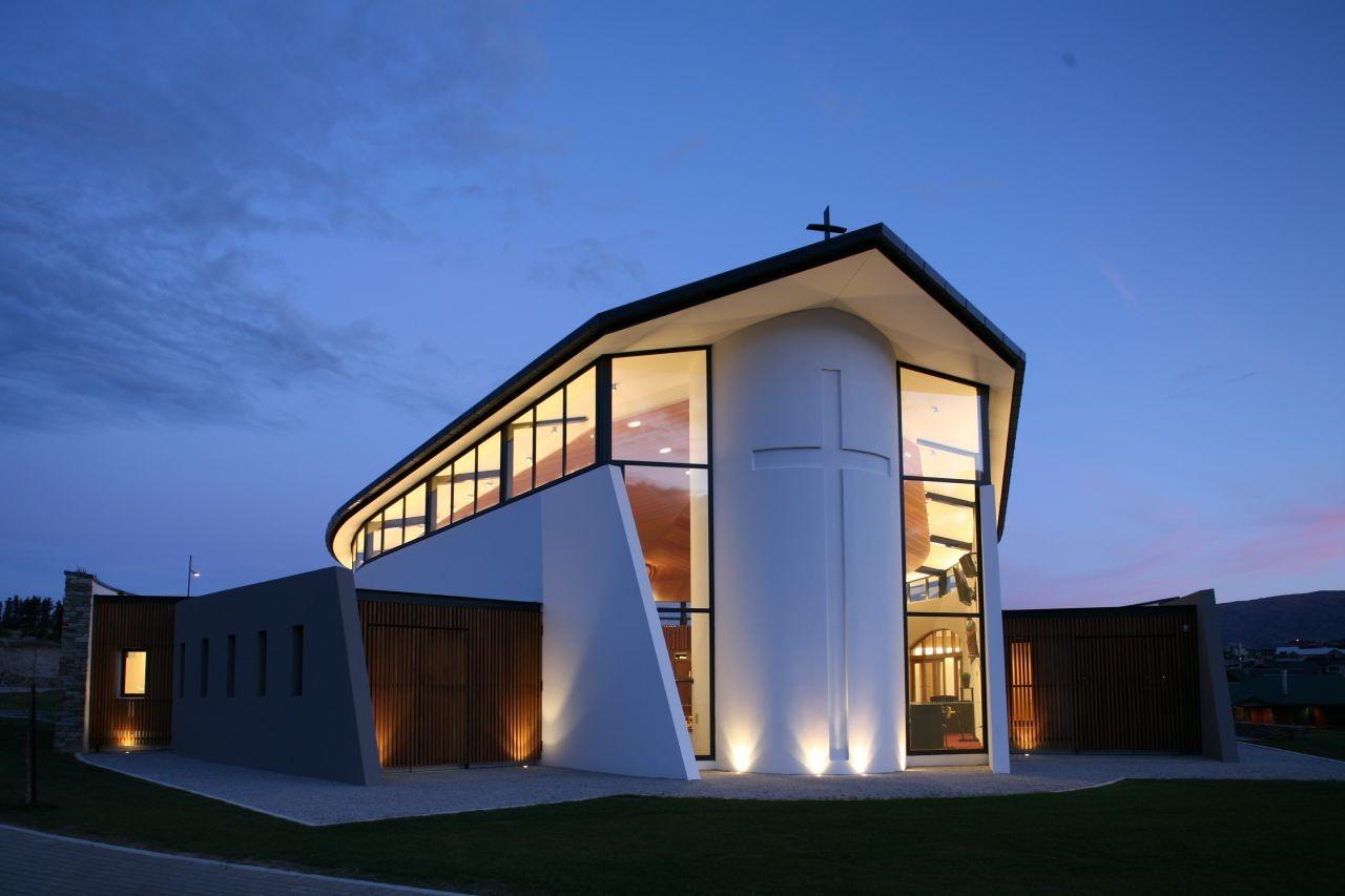 wanaka catholic church sarah scott