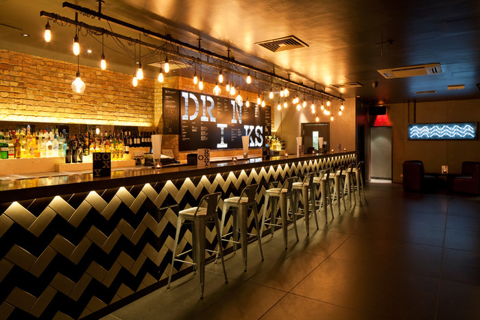 2013 Restaurant  Bar Design Award Winners  ArchDaily
