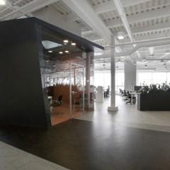 Bor Roofing Iponweb Company Office Za Architects Archdaily