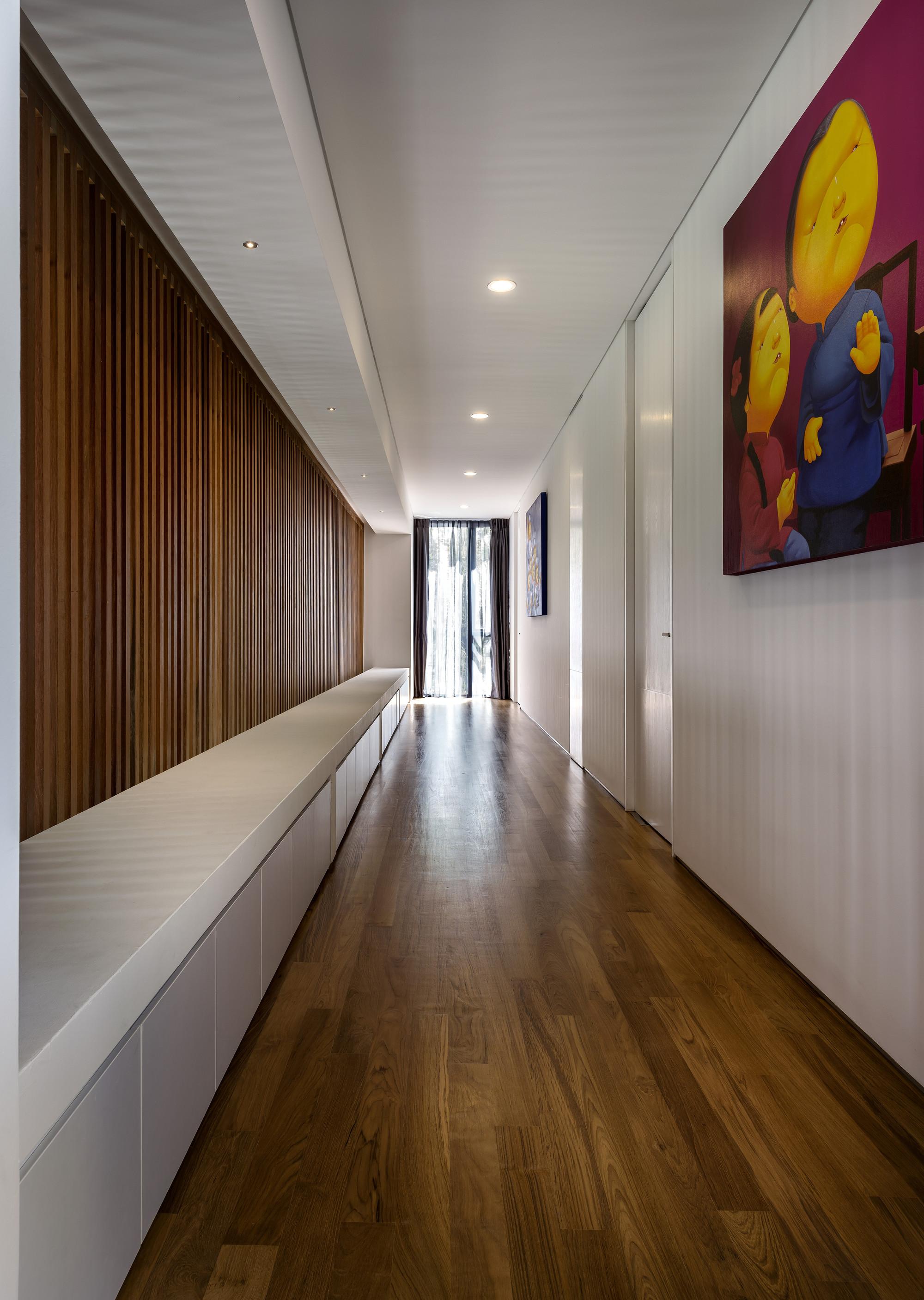 Gallery of Mimosa Road  Park  Associates Pte Ltd  10