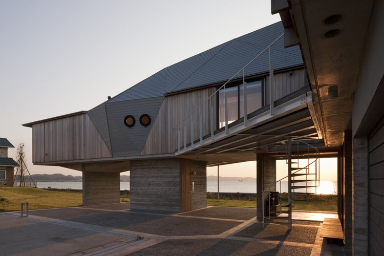 Casa Sakurai  Ken Yokogawa Architect  Associates  ArchDaily Brasil